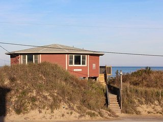 The Roundhouse ~ RA127738, Kitty Hawk