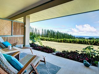 Mahana House Country Inn - suite 3, Hakalau