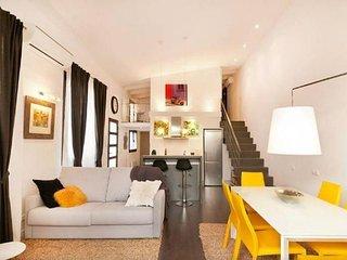 Loft Miro apartment in Eixample Esquerra {#has_lu…