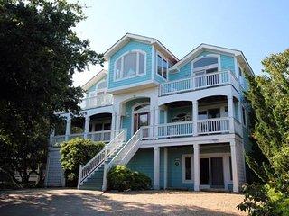 Jasmine Bay ( 8-Bedroom Home )