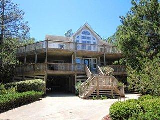 Shore Haven - Corolla Home