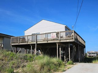 Weaver Kitty Hawk Home