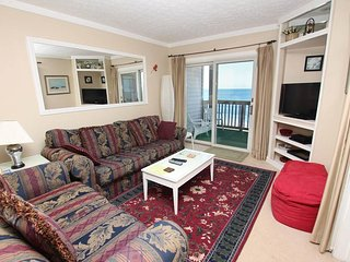 Sea Oats Condominium 3C