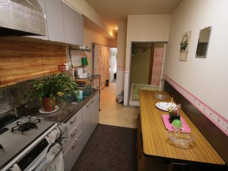 Sugamo old town House 10 Min to Ikebukuro 501, Toshima