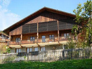 LE B'ZET 3 rooms 4 persons, Le Grand-Bornand