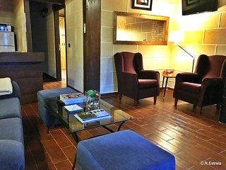 Confortable alojamiento en plena Sierra de Gata, San Martin de Trevejo