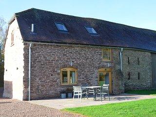 37120 Barn in Leominster, Sutton St Nicholas