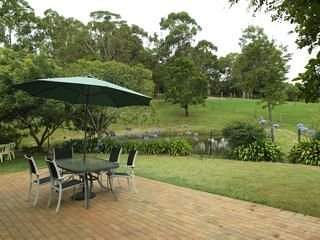 Jacaranda Cottages Cathedral Cottage - 2 night minimum stay, Maleny