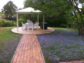 Jacaranda Cottages The Farmhouse - 2 night minimum stay