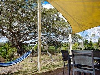 Whipbird Cabin - View