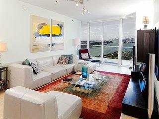 The Adam-Luxury Oceanview 2 Bedrooms + 2 Bathrooms