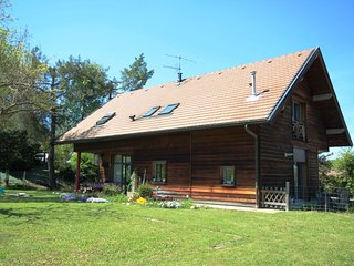 House - 25 km from the slopes, Annecy-le-Vieux