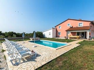 Villa Roža, Mofardini
