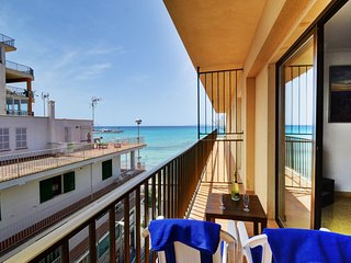 DUNAS 5 APARTMENT, S'ARENAL