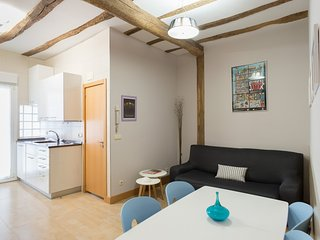 Bretxa Old Town - Iberorent Apartments