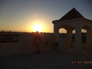 Прилетайте отдыхать в Египет.