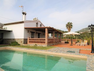 1020-Villa Gorry, Frigiliana