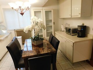 Furnished 2-Bedroom Apartment at Westervelt Ave & St Marks Pl Staten Island, Tenafly