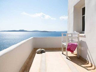 5 bedroom Villa  with private pool by the One Mykonos, Mykonos Town