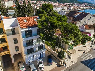 Makarska Touristik APP2 (2+2)