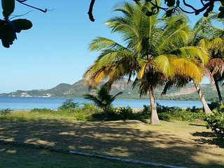 3 br and 2 br fully furnished Waterfront villas (Western Puerto Rico), Anasco
