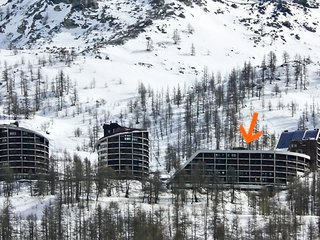 Apartment - 300 m from the slopes, Breuil-Cervinia