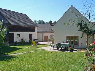 Ferienhaus Thayahof - Appartment Landleben - Waldviertel