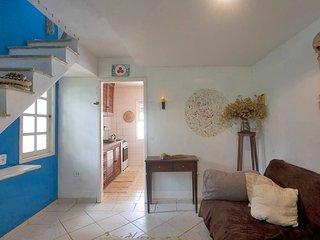 Paraty - Casa completa perto do Centro Histórico. Com wi-fi e ar-condicionado.