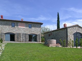 Villa Morgiano 14, Antella