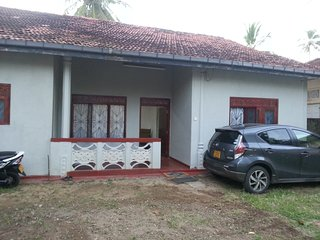 COLONIAL VILLA, Weligama