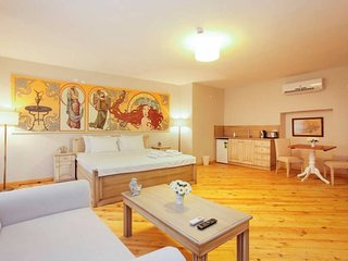 Luxury Studio in Beyoglu, Estambul