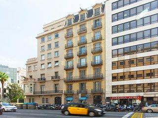 Fantastic city Apartment BCN