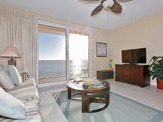 Splash Beach Resort Condo 403E