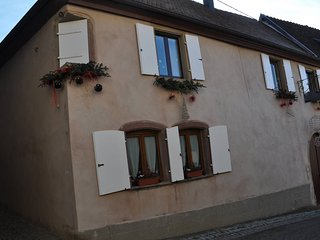 Logis de la Closerie du Stein, Mittelbergheim