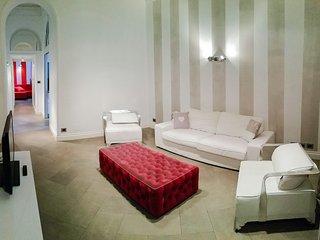 Rome Apartment Colosseum 2