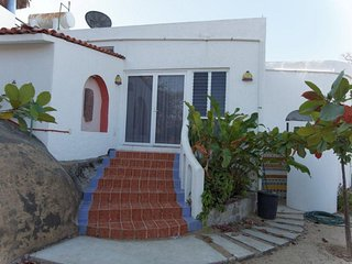 SALCHI BAY  3 bedroom house
