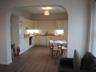 Church Street Apartment. Two double bedroom self-catering accommodation, Magherafelt