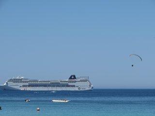 Aconchego da vovó Fifina, Cabo Frio