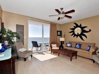 Splash Resort 1005E, Panama City Beach