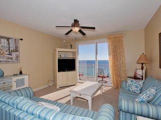 Splash Beach Resort Condo 1003W, Panama City Beach