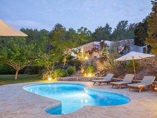 Can Olivo, Ibiza