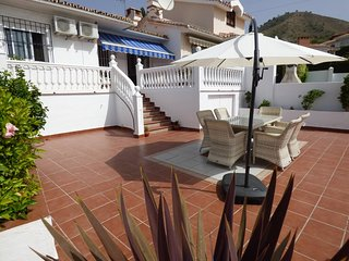 Casa Davlin... Set in the completely unspoilt location of Maro