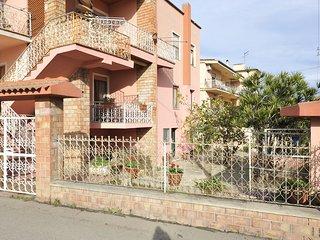 Sardegna Lotzorai ampio appartamento sino a 10 posti letto