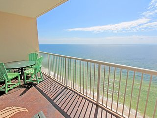 Gorgeously Decorated Oceanfront Condo at Majestic - 2 BR / 2 BA - Sleeps 6