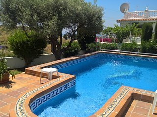Villa Flores An exceptionally beautiful, newly refurbished four Bedroomed Villa