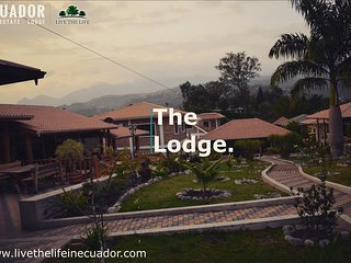 LivetheLife Lodge, Cuenca