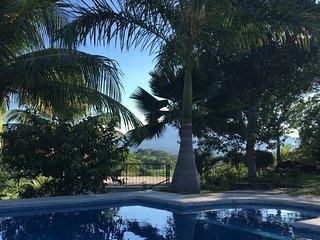 WHITE ISLAND - Tropical and Elegant experience - isletas Granada - Nicaragua
