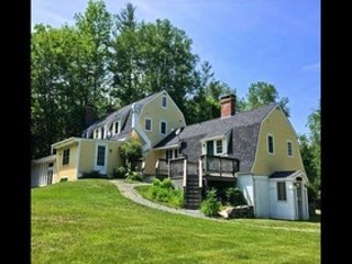 Blue Door Farm Resort - Weddings retreats and wellness.
