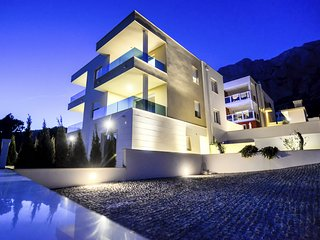 Makarska Apartment LUX 5 (4+2)