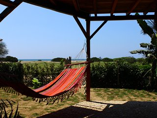 Ocean View from your Bed, Ayampe